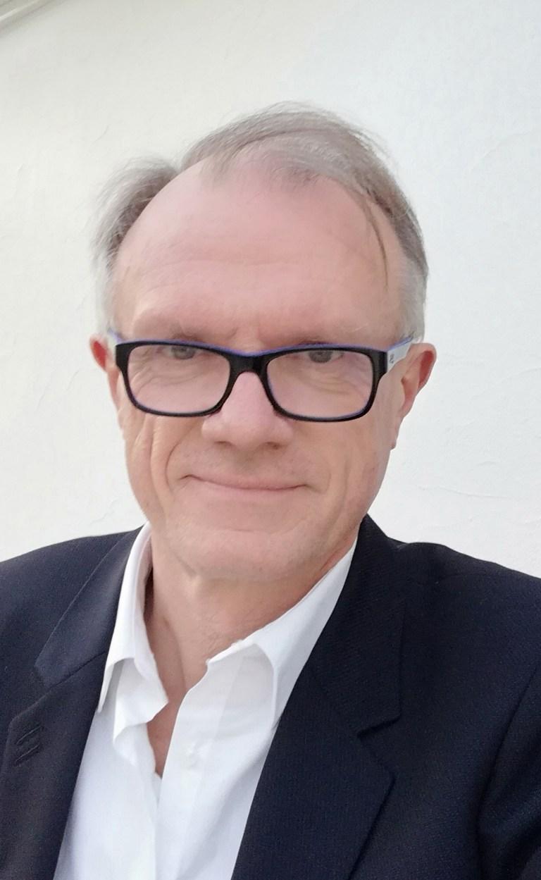 Didier Colpin poète