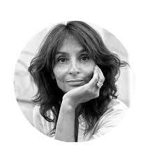 Nathalie Pastier journaliste et directrice de ArtBook Edition.