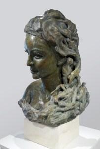 Requiem de Loire, Bronze d'Anne Boisaubert