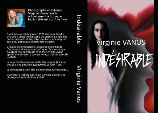 Indésirable, Virginie Vanos