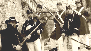 esercito piemontese