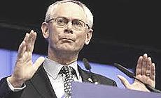 Van Rompuy, l'oscura sfinge di Bruxelles
