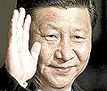 Xi Jinping, nuovo leader cinese
