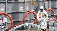 Fukushima tecnici
