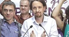 In Spagna la vittoria di Podemos