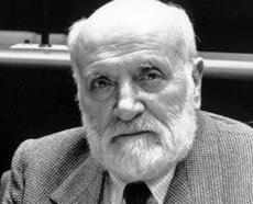 Altiero Spinelli, ideologo del Manifesto di Ventotene