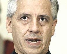 Alvaro Garcìa Linera, vicepresidente della Bolivia