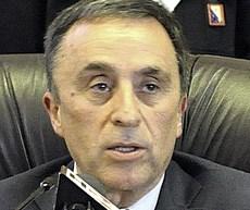 Mostro di Firenze - Il magistrato Paolo Canessa