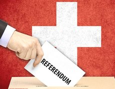 Referendum in Svizzera
