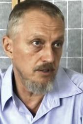 Dmitrij Khalezov