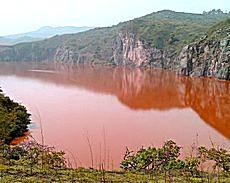 Il Lago Nyos