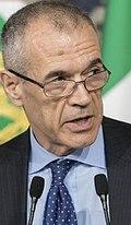 Cottarelli, dirigente Fmi nella catastrofe della Grecia