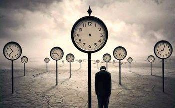 Il dominio del tempo
