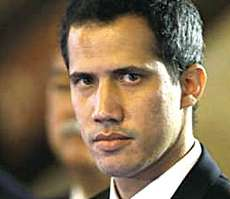 Juan Guaidò