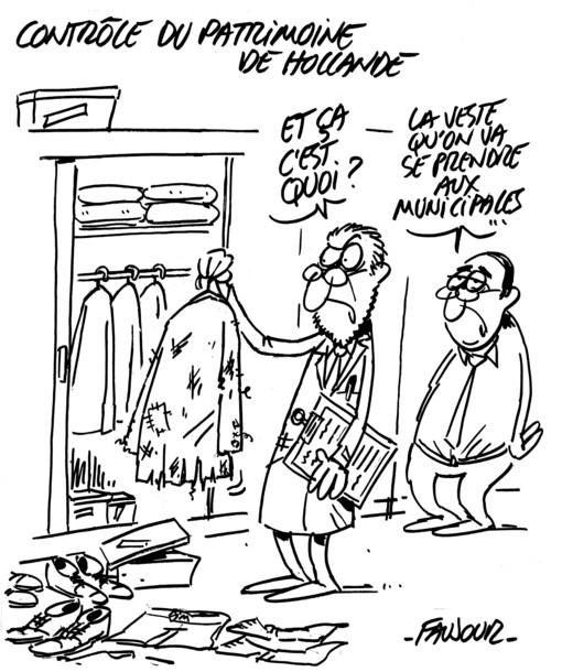 Politique vestimentaire