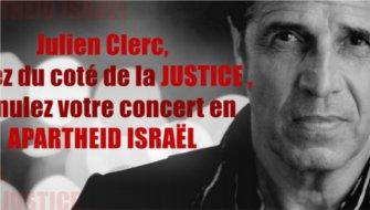 J. Clerc Israel