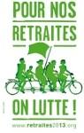 Logo Lutte retraite