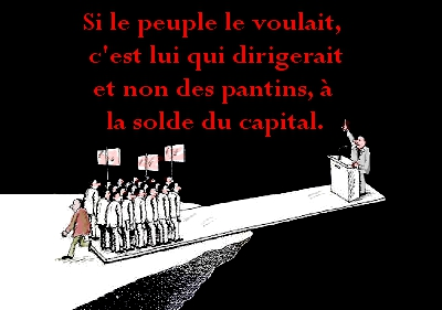 Force du peuple