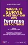 Manuel survie fem politique