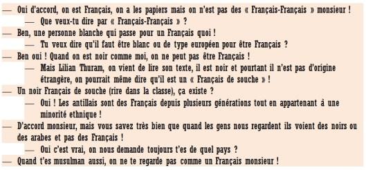 Francais Francais 0