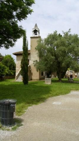 Le campanile du Musée