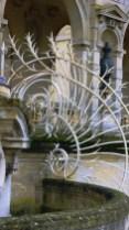Château Chantilly Grilles
