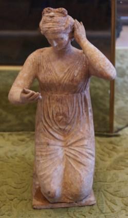 Château Chantilly - Statuettes (10 cm)