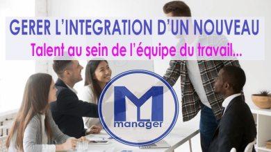 Photo of Gérer l'intégration d'un nouveau talent au sein de l'équipe de travail