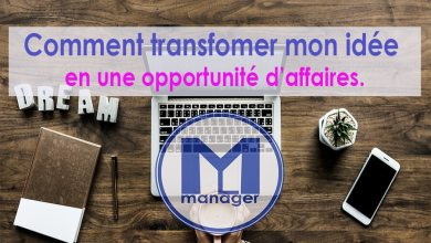 Photo of Comment transformer votre idée en une opportunité d'affaires?