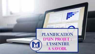 Photo of La Planification d'un Projet :  L'Essentiel à Savoir !