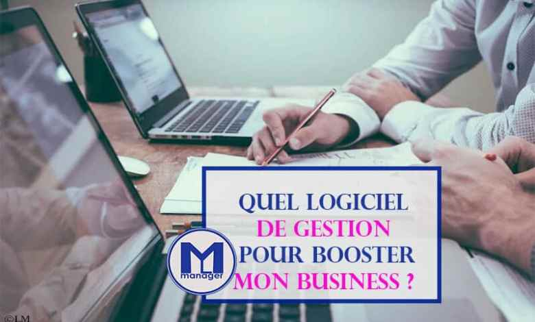 Photo of Booster Votre Business avec un Logiciel de Gestion Administrative.