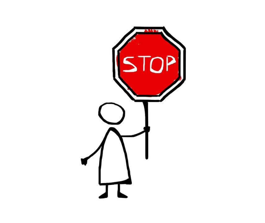 Stop WhatsApp libremanager.com
