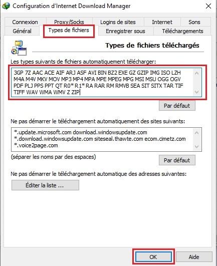 Comment télécharger plusieurs fichiers avec IDM Gratuitement