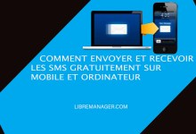 Photo of SMS Gratuit 2021 : Comment Envoyer et Recevoir des SMS Gratuits sur Mobile et Ordinateur ?