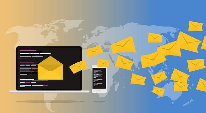 E-mailing list pour une stratégie Marketing réussie