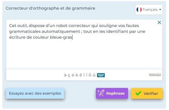 Meilleurs logiciels de correction orthographique gratuits