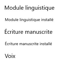 Télécharger le pack de langue français de Windows 11, 10, 8 et 7
