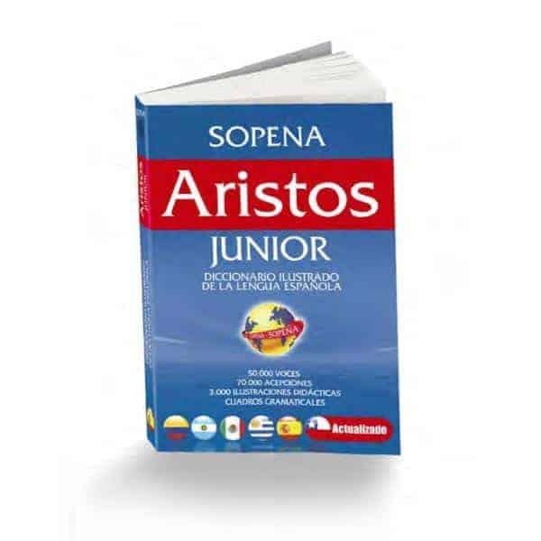 diccionario aristos junior sopena -2