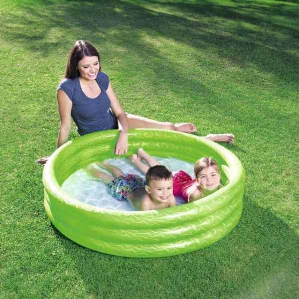 piscina inflable bestway