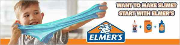cola fria elmers 118 ml quieres hacer slime?
