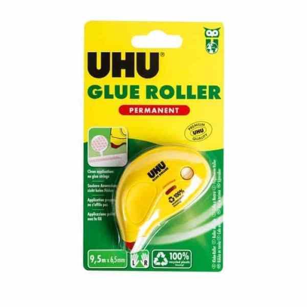 uhu glue roller 9.5m
