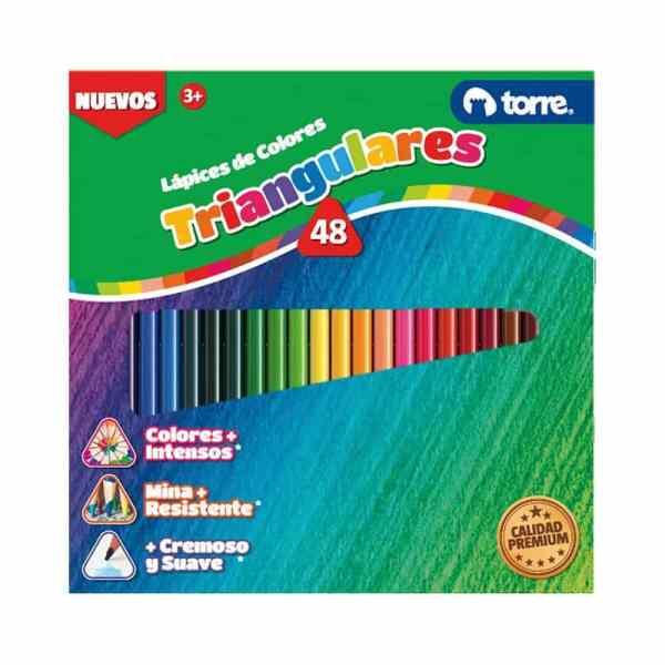 TORRE 48 TRIANGULAR