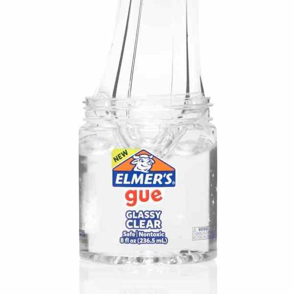 ELMERS GUE SLIME TRANSPARENTE 236ML