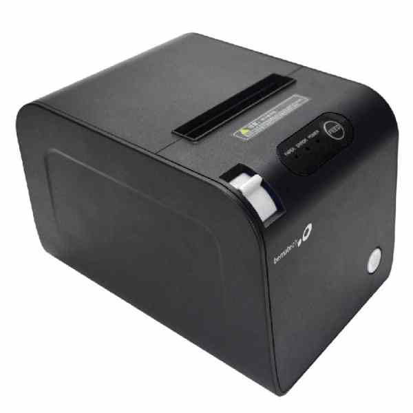 impresora termica bematech 80mm