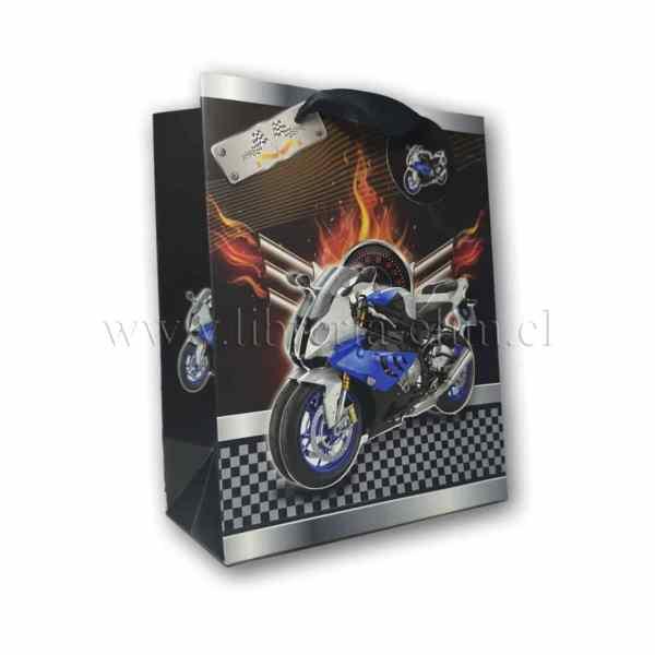 bolsa regalo racing 3100509-2