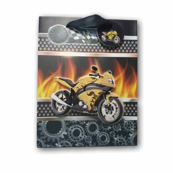 bolsa regalo racing 3100509