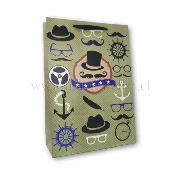 bolsa regalo hombre 3100511-4