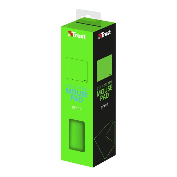 PAD MOUSE PRIMO GREEN-BOX