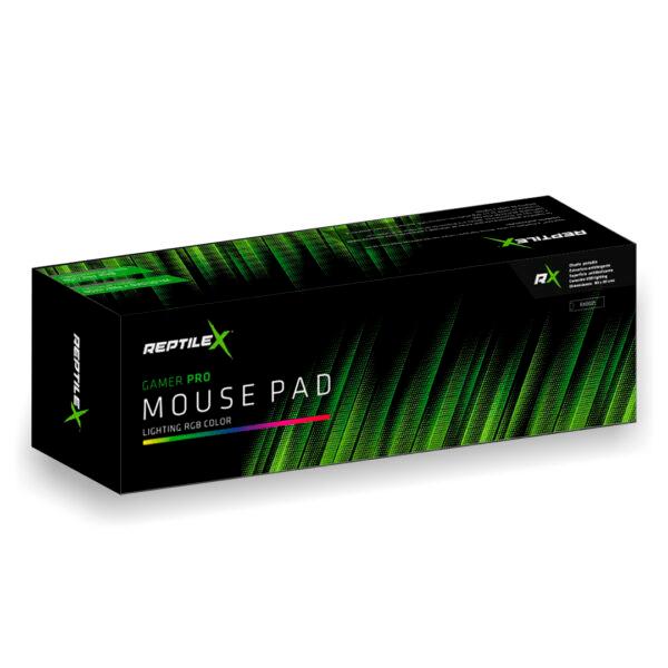 pad mouse reptilex-box