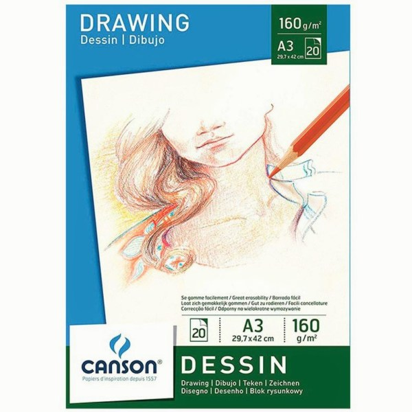 dessin drawing a3
